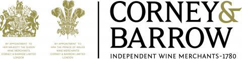 Corney & Barrow (Scotland) Ltd. logo