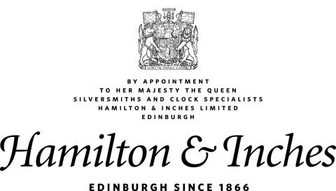 Hamilton & Inches Ltd. logo
