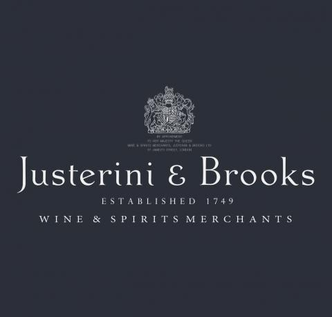 Justerini & Brooks Ltd. logo