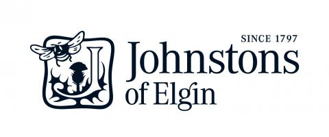 Johnstons of Elgin logo