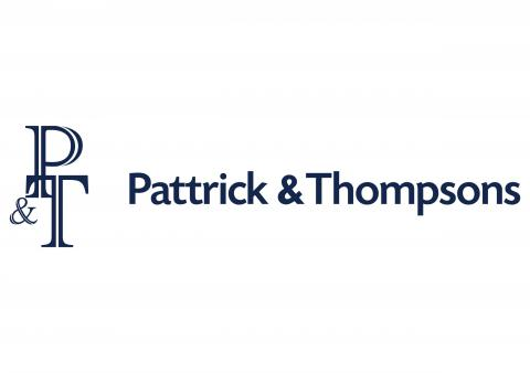Pattrick and Thompsons Ltd. logo