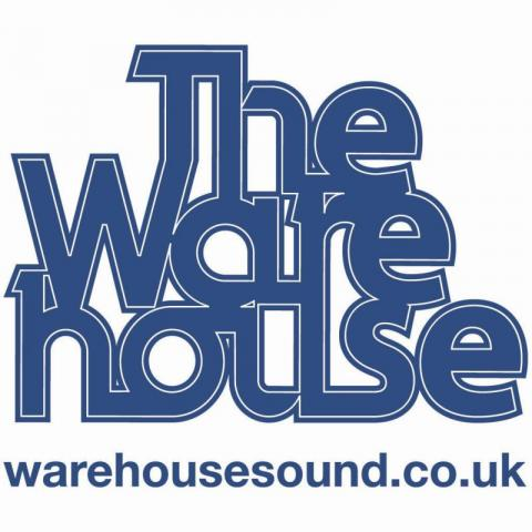 The Warehouse Sound Services Ltd. logo